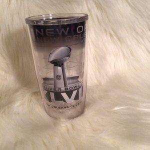 2013 Super Bowl Cup | EUC | TERVIS